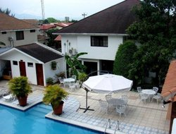 The most expensive San Pedro Sula hotels