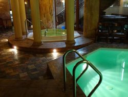 Kaunas hotels with swimming pool