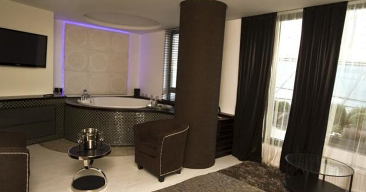 Luxury Apartments with Spa Bath