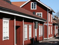 Pets-friendly hotels in Falun
