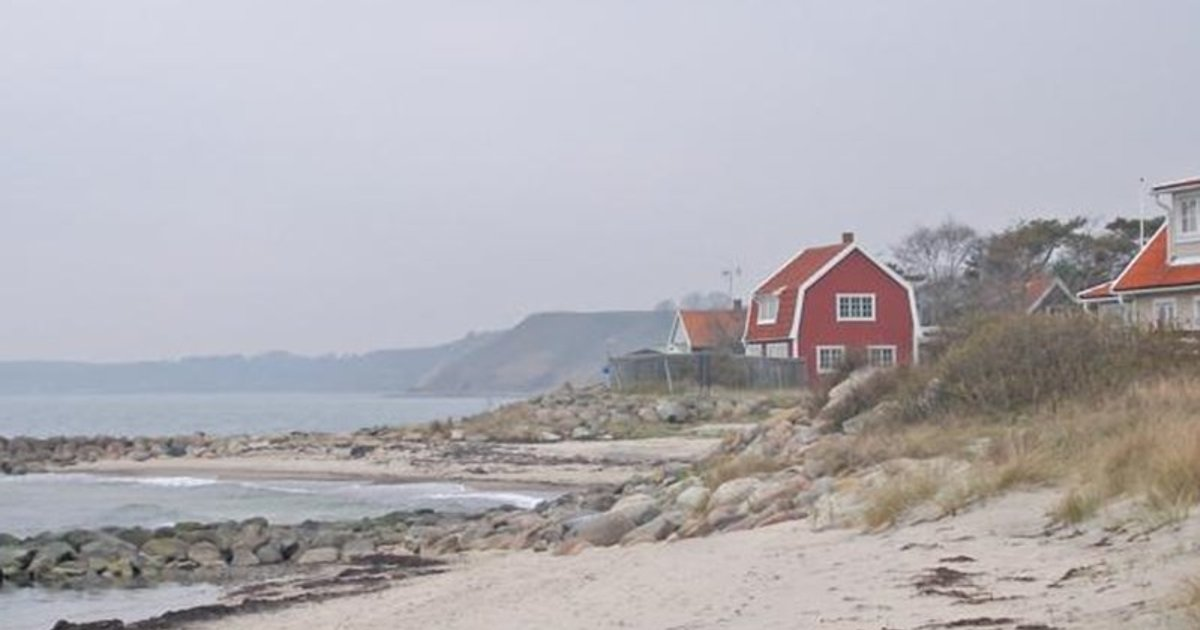 Holiday home Ystad 44