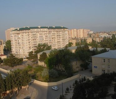 Hostel&Guest House in Baku near metro Neftchiler