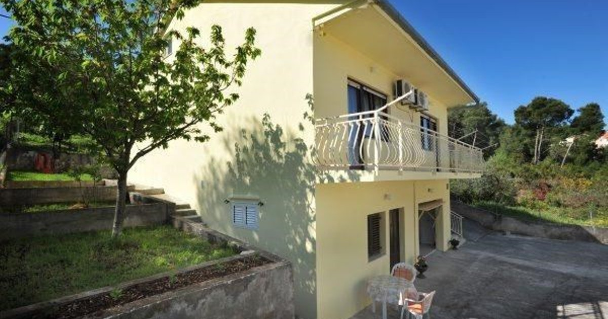 Holiday home Arbanija 28