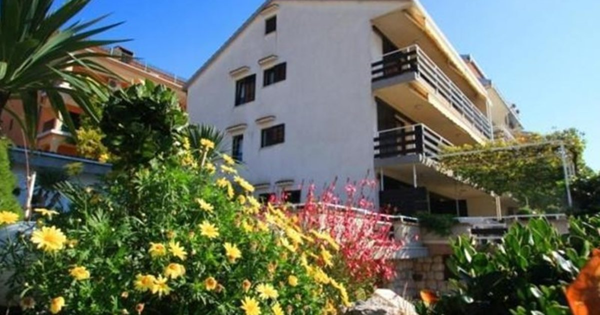 Two-Bedroom Apartment in Crikvenica 6