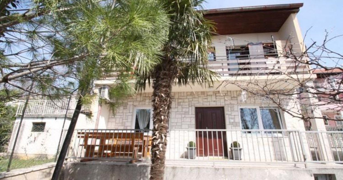 Three-Bedroom Apartment Crikvenica near Sea 5