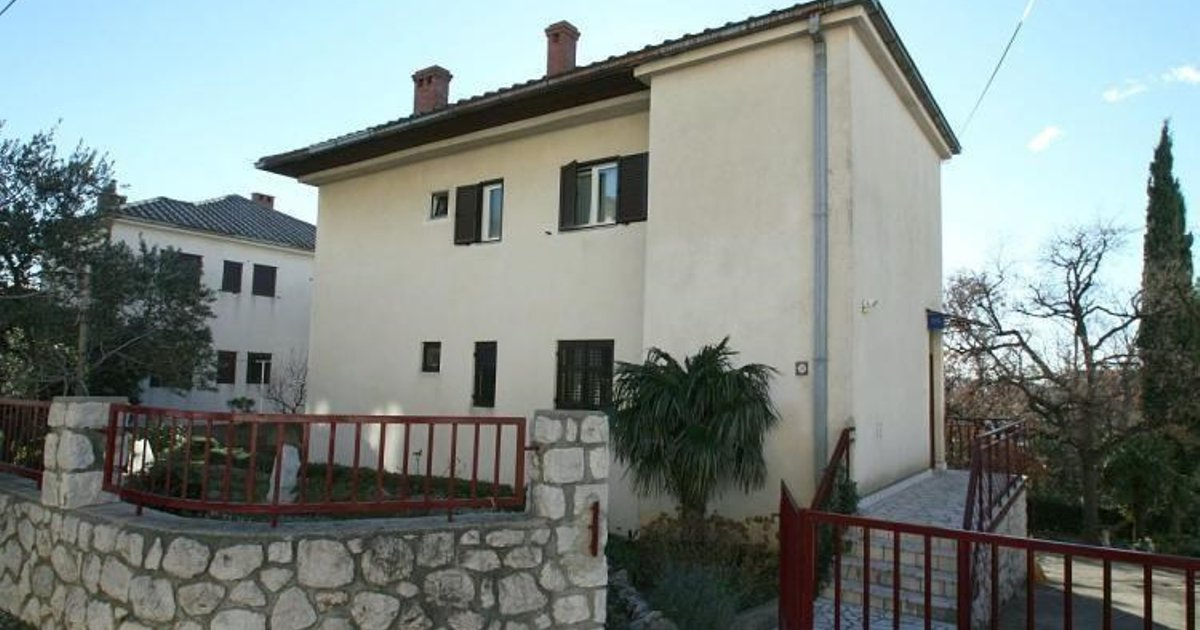 Two-Bedroom Apartment Crikvenica near Sea 7