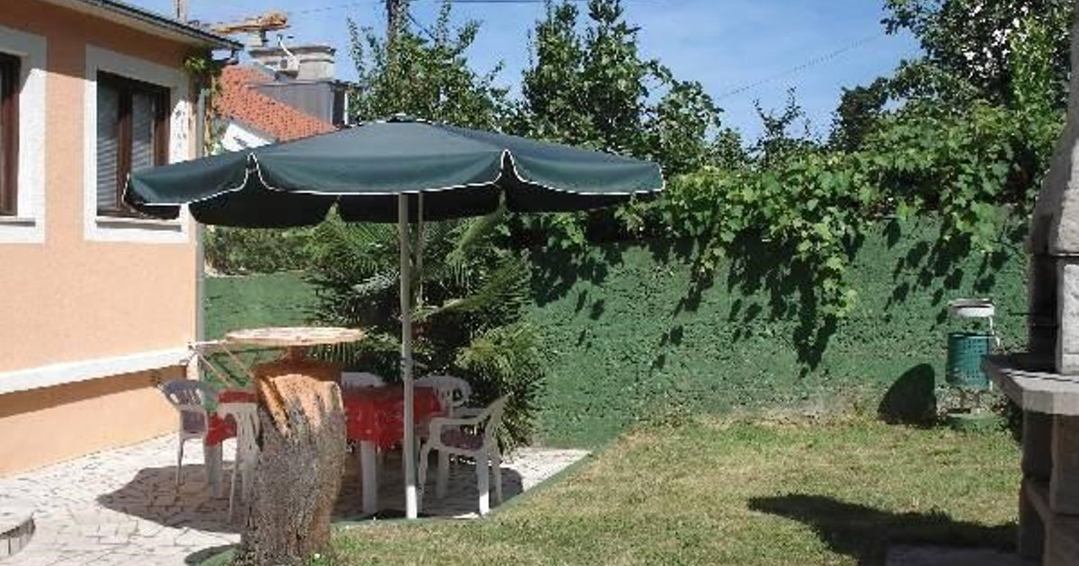 Three-Bedroom Apartment Crikvenica near Sea 1