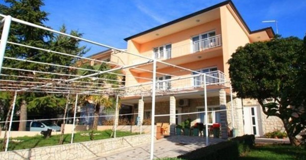 Three-Bedroom Apartment Crikvenica 1