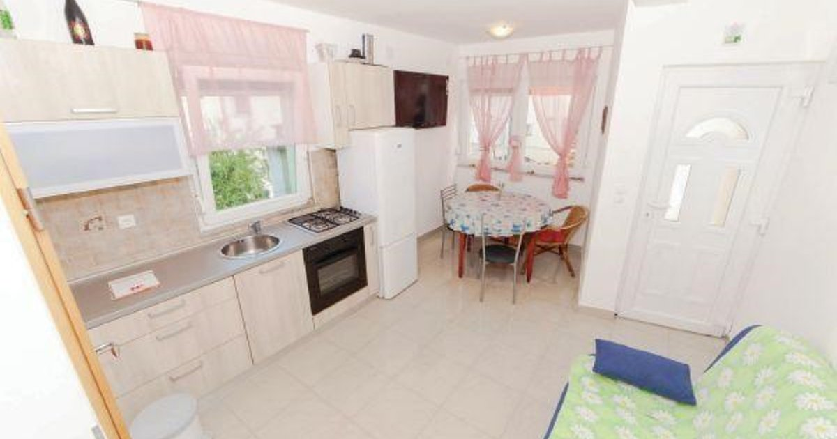 Apartment Crikvenica 36
