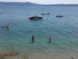 Pets-friendly hotels in Crikvenica