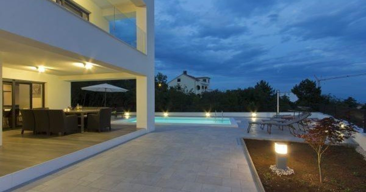Holiday home Crikvenica Sopaljska
