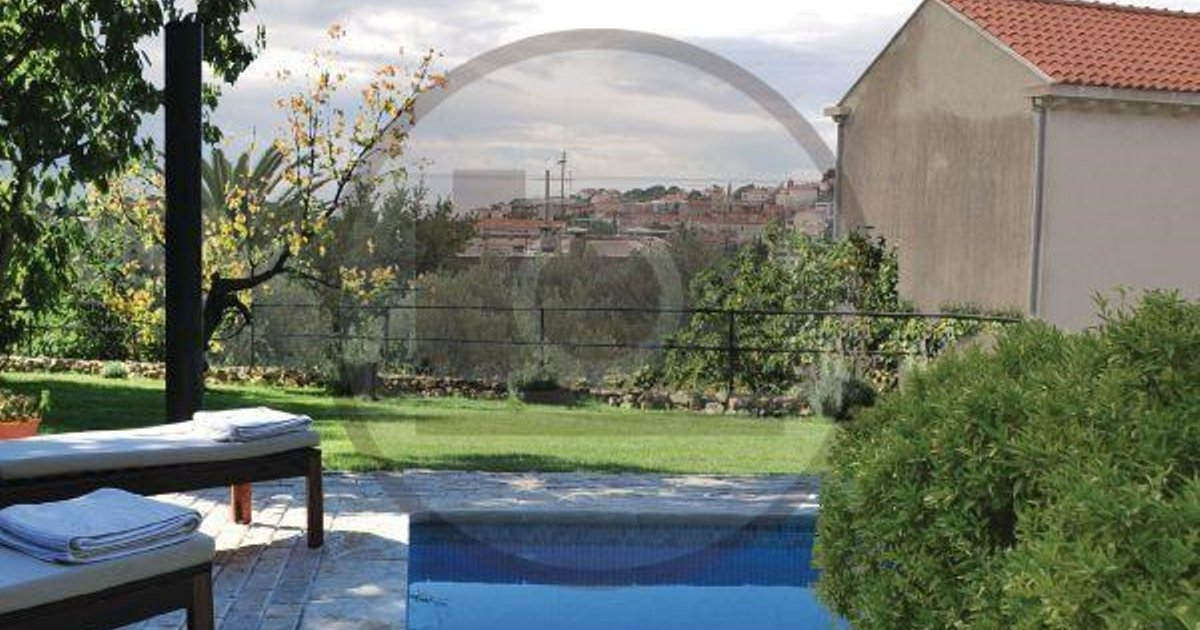 Holiday home Dubrovnik with Outdoor Swimming Pool 288
