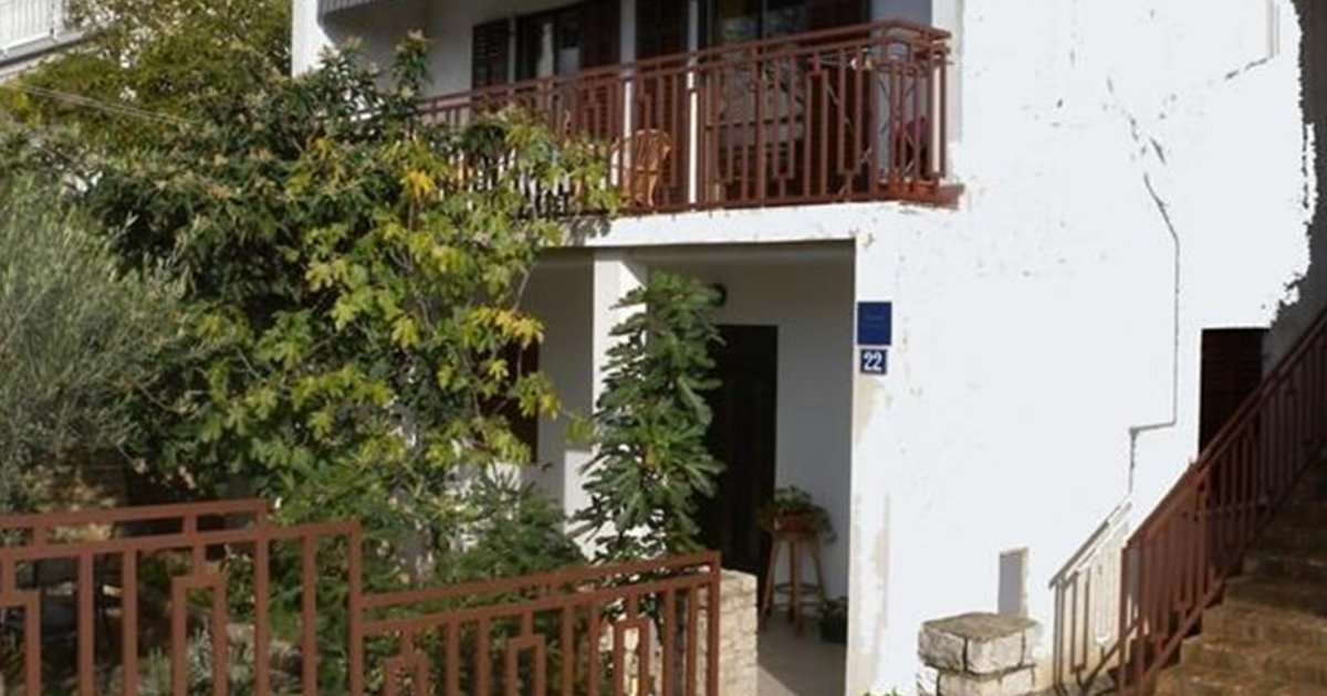 Apartment Fazana 22
