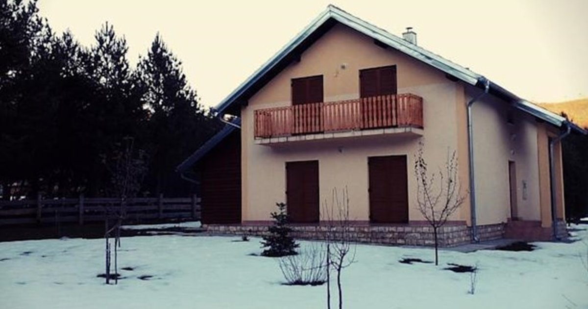 Holiday Home Tisa