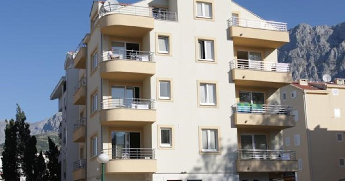 Apartments Villa Bondi