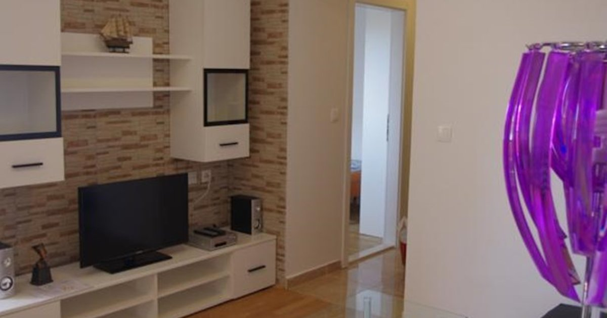 Apartment Ivo