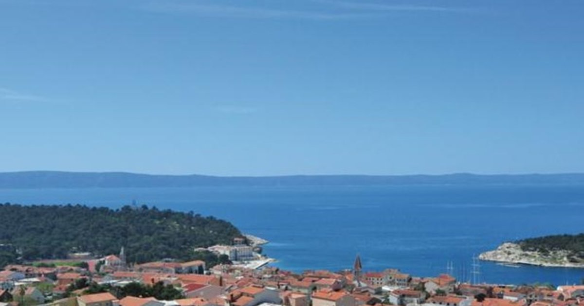 Apartment Makarska Put Pozara II