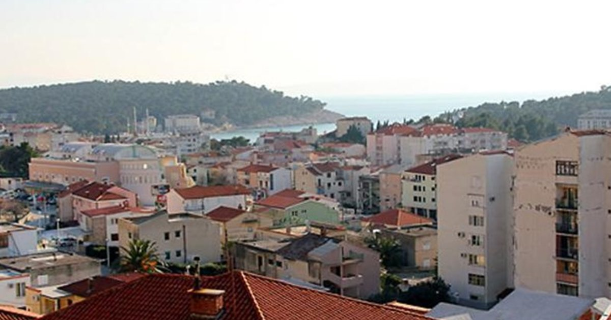 Apartment Makarska 2