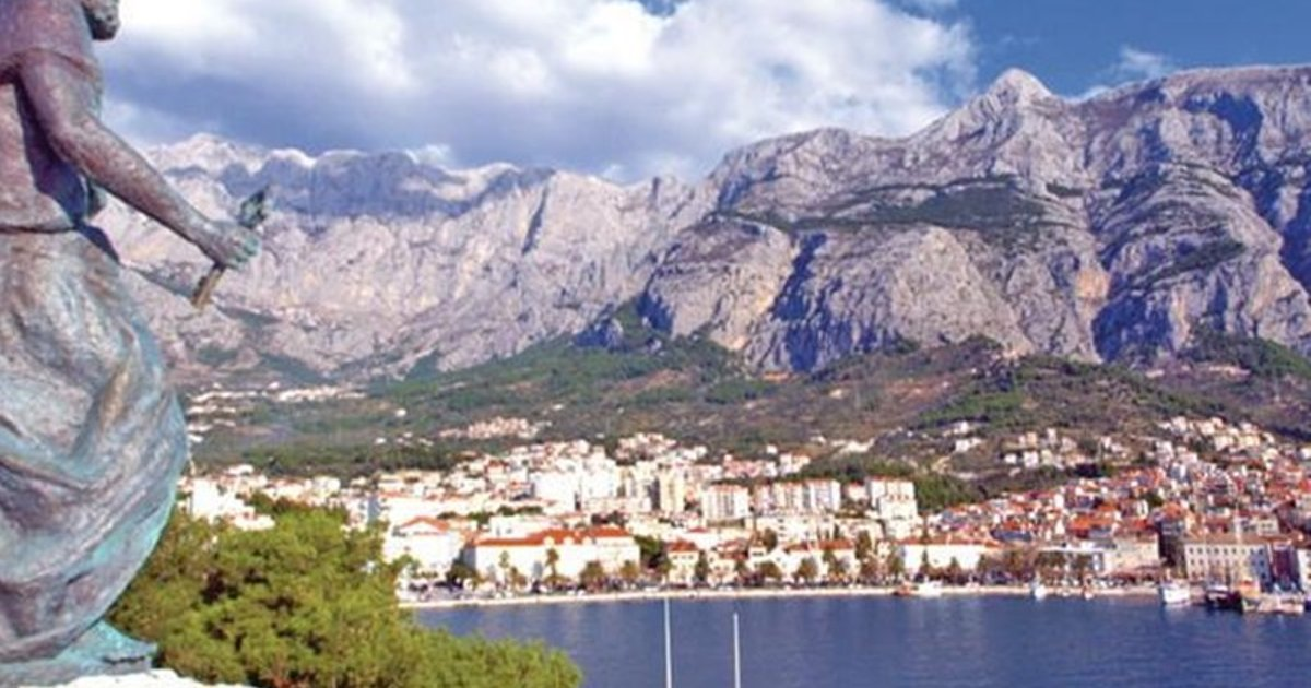 Apartment Makarska *LXXXV *