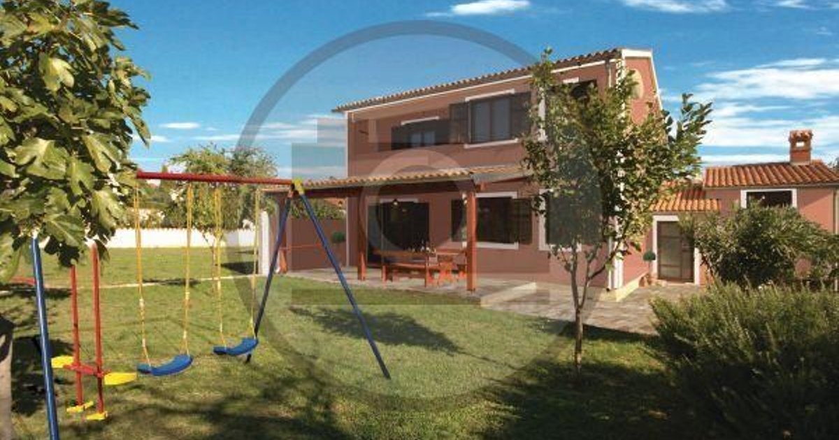 Holiday home Medulin 13