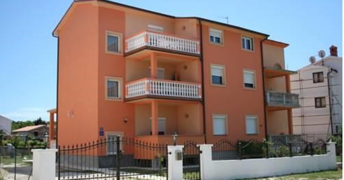 Apartments Casa Dubravka