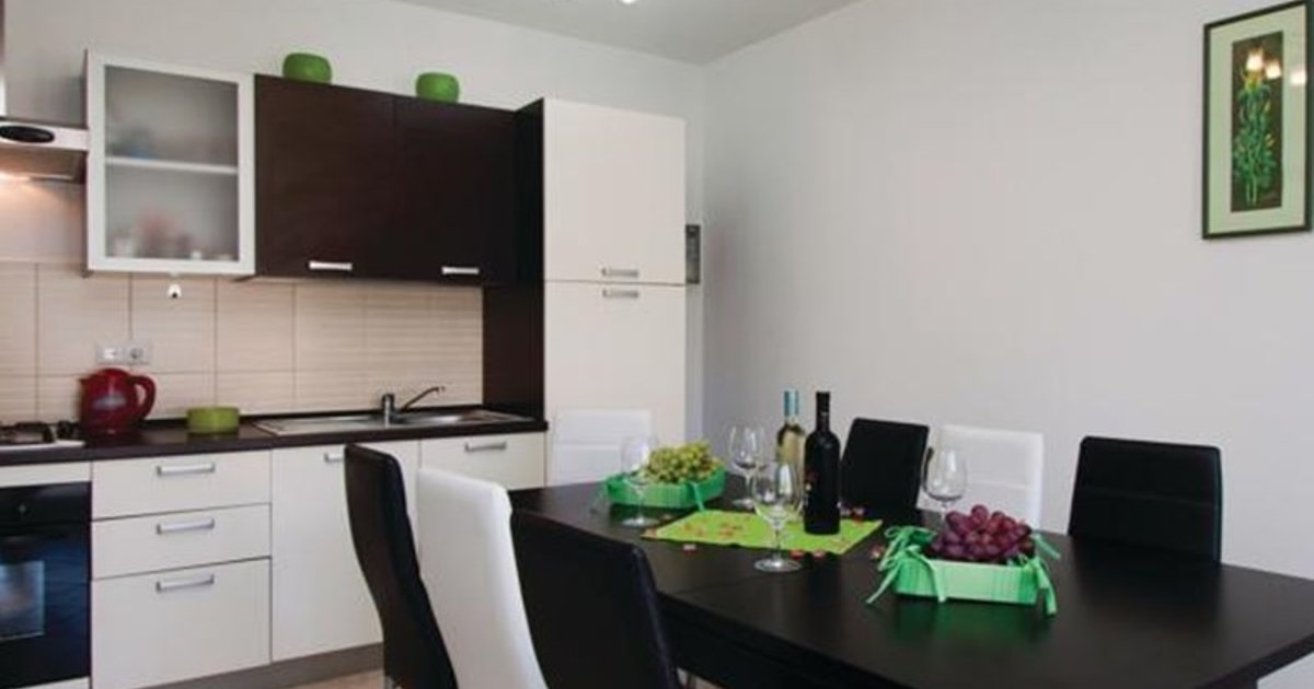 Apartment Karigador bb I