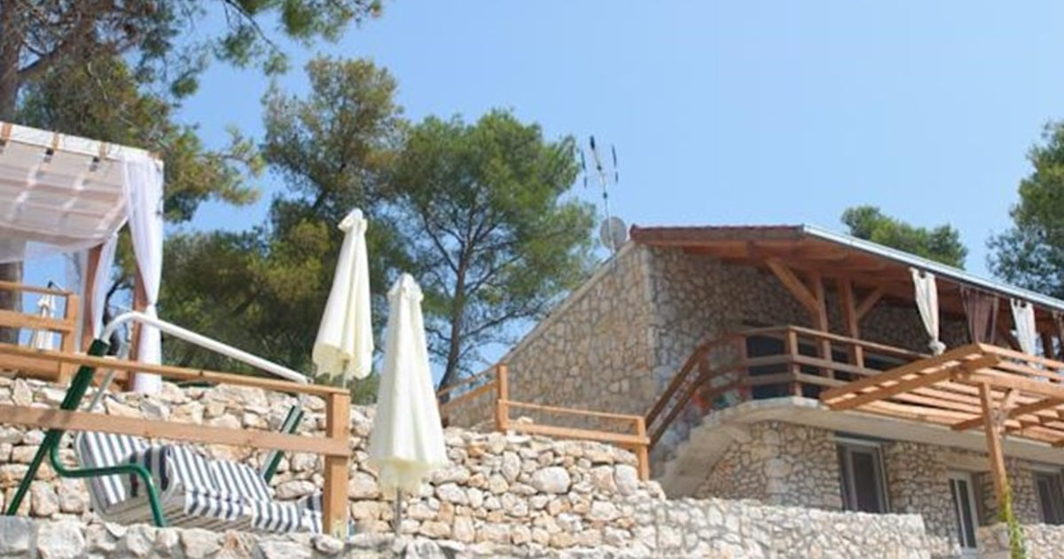 Holiday Home Villa Venta