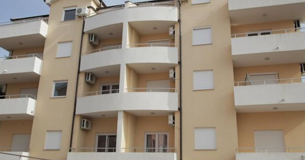 Apartments Sabina