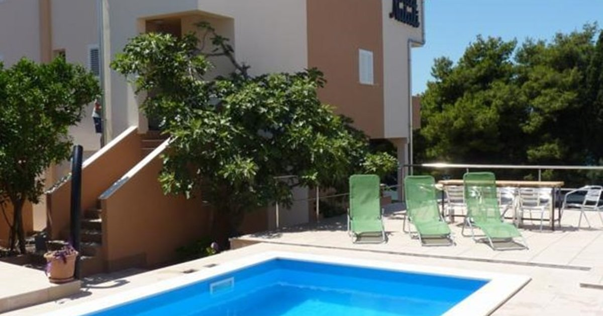 Apartments Villa Natali