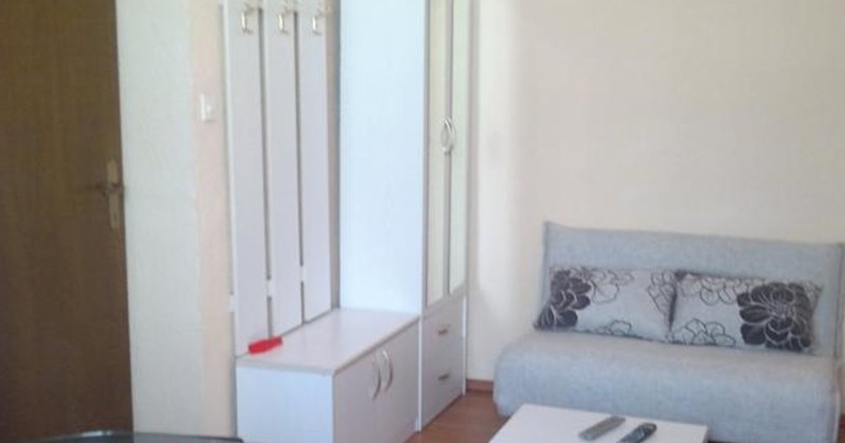Opatija Central Studio Apartment