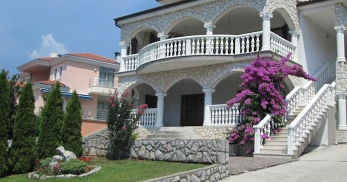 Apartments Villa Sandra