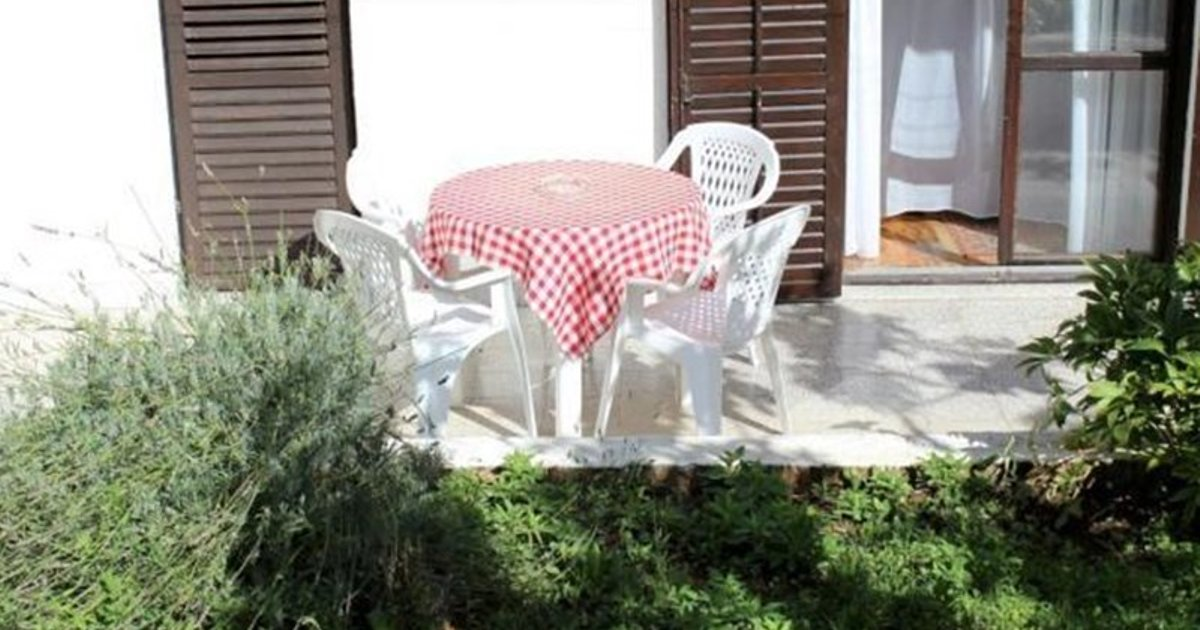 Apartment Porec 23