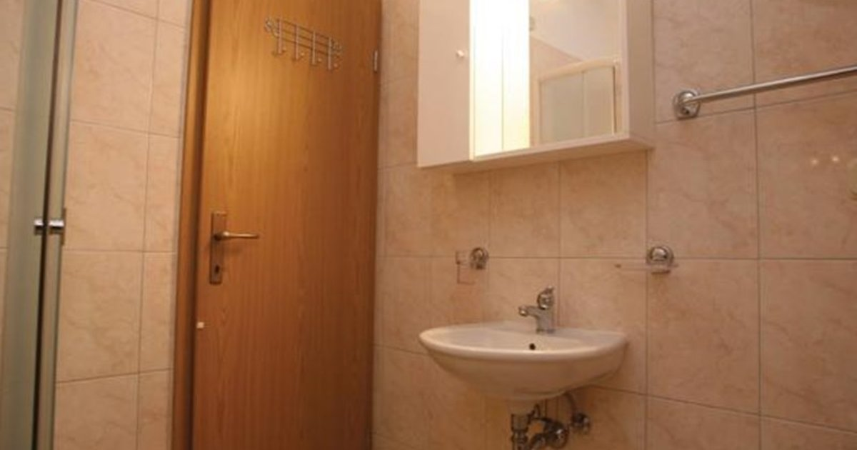 Apartment Rupice Croatia
