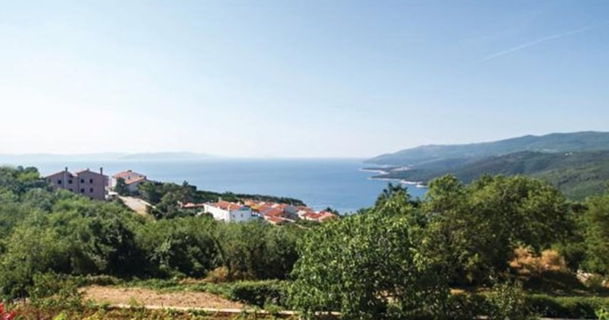 Apartment Gornji Rabac Croatia