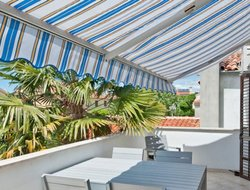 Pets-friendly hotels in Rovinj