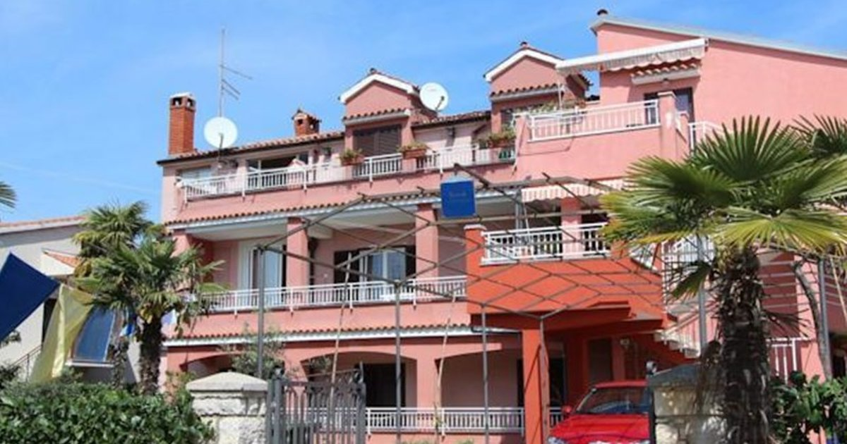 Apartments Malvina