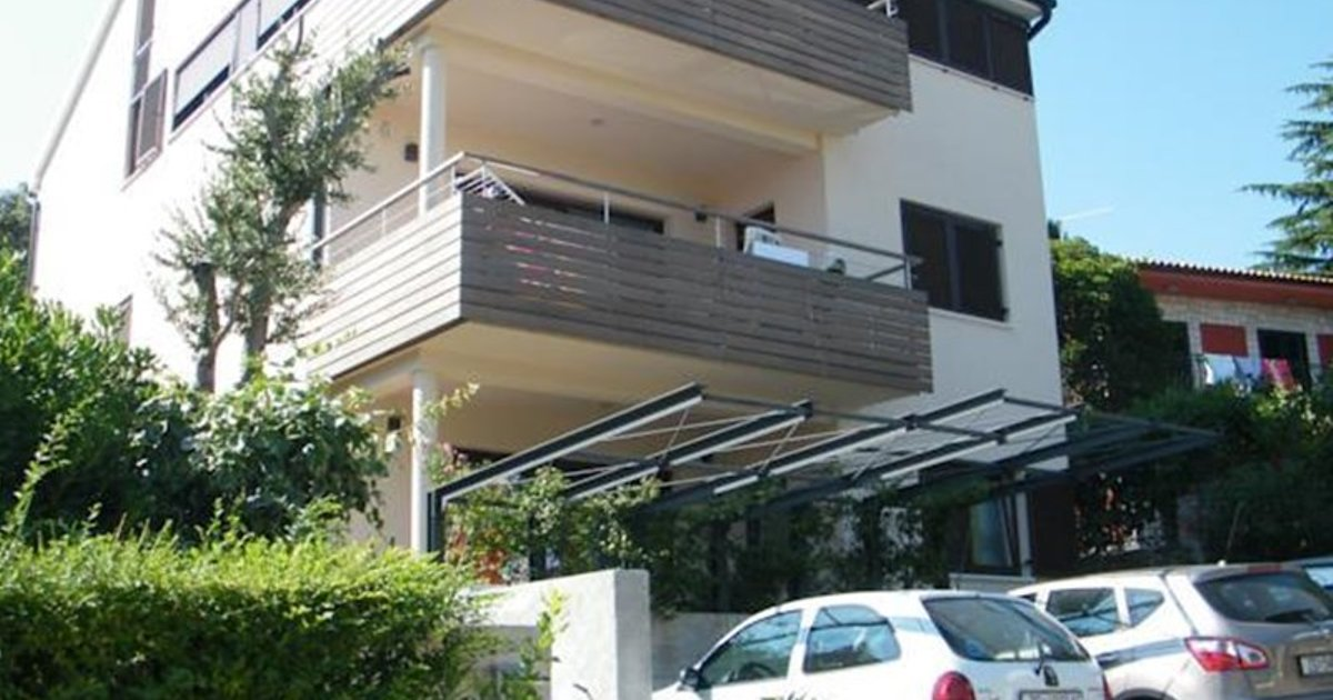Apartments Makado