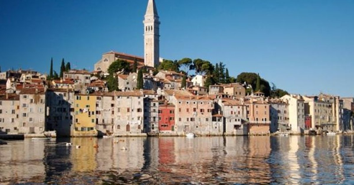 Apartment Rovinj *L*