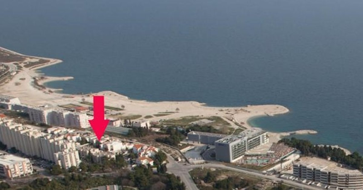 Trstenik Beach Apartments