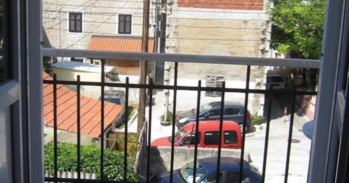 Rooms Divna Split
