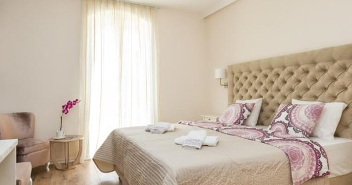 Spalatum Luxury Rooms No 2