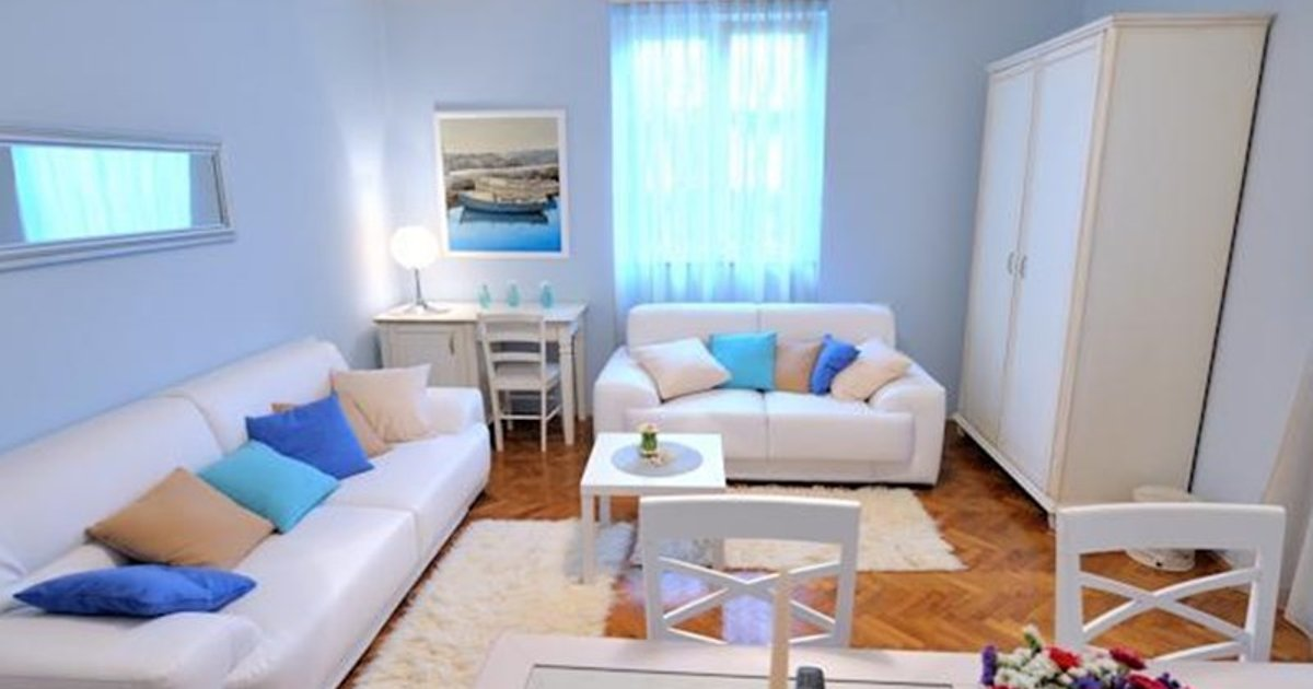 Luxury Beach Apartment Marta Maria