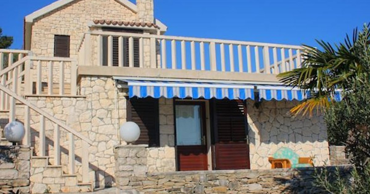 Holiday Home Olea