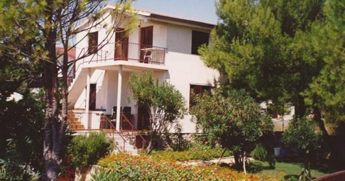 Holiday home Starigrad-Paklenica 2