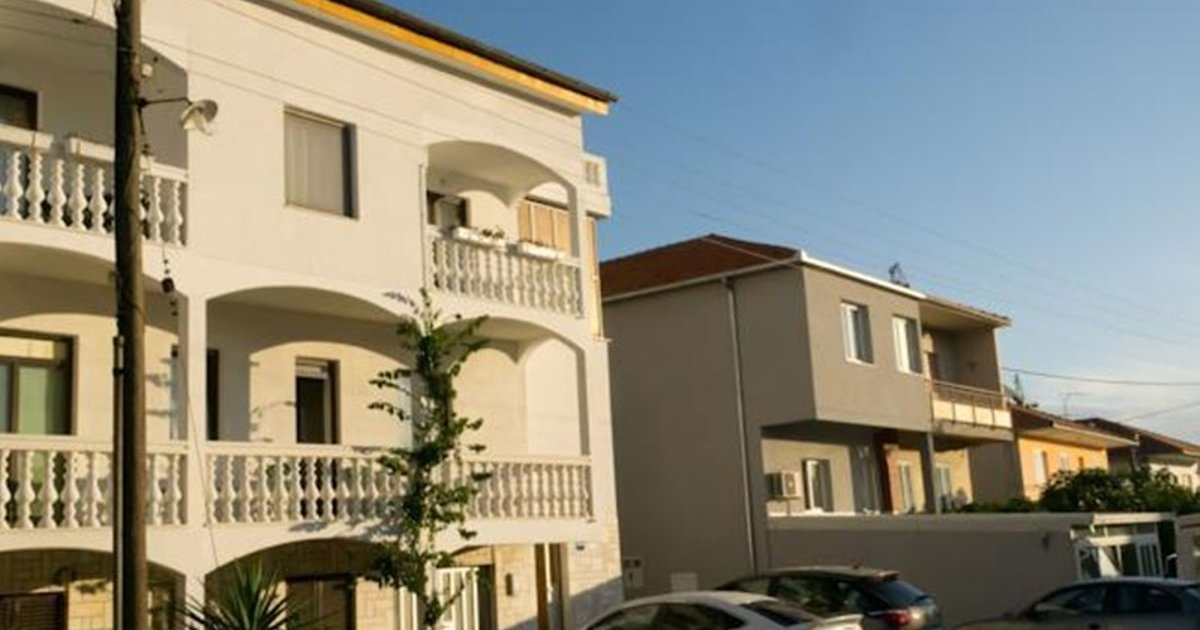 Apartments Ćurić