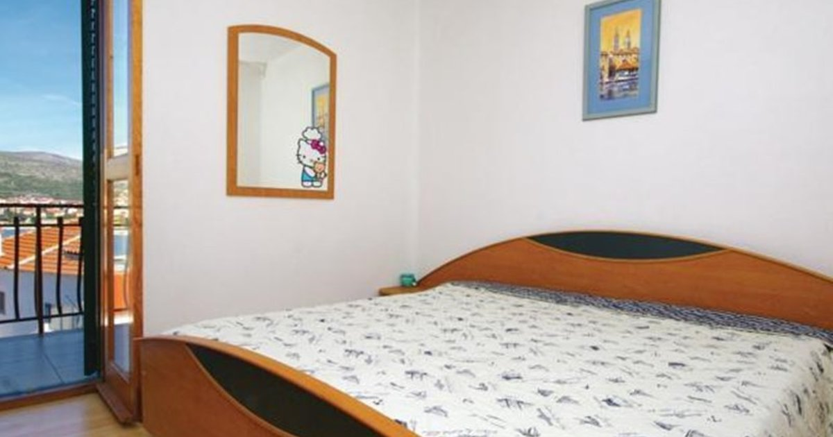 Apartment Trogir Sv.Lazara