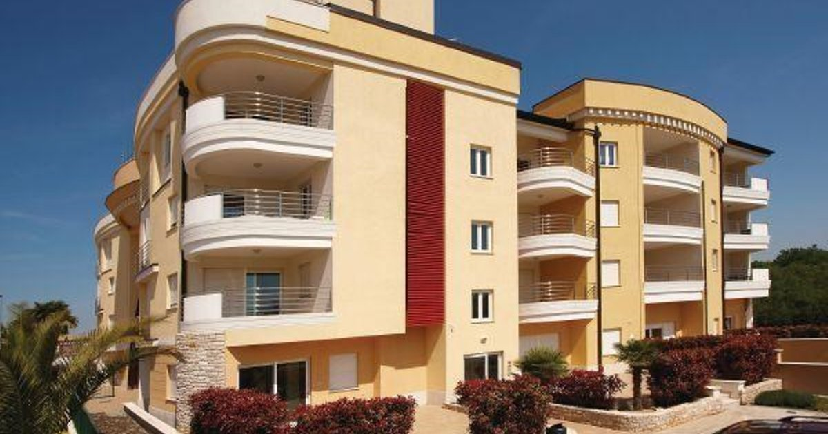 Apartment Umag 33