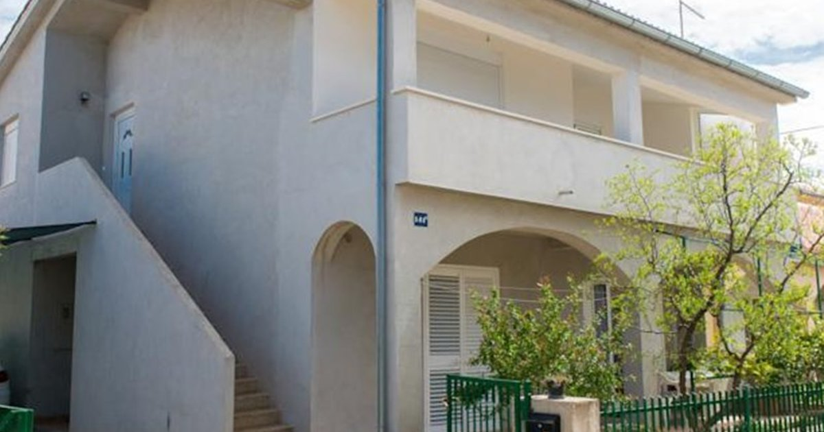 Apartments Matic Vodice