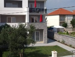Vodice hotels with swimming pool