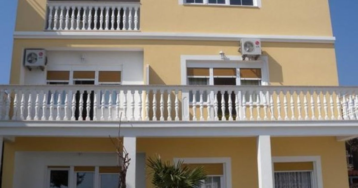 Apartment Zadar, Zadar County 13